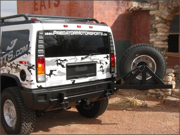 Home - Hummer - Accessories & Spares Europe Pieces