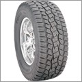 Toyo Open Country A/T 275/60R20